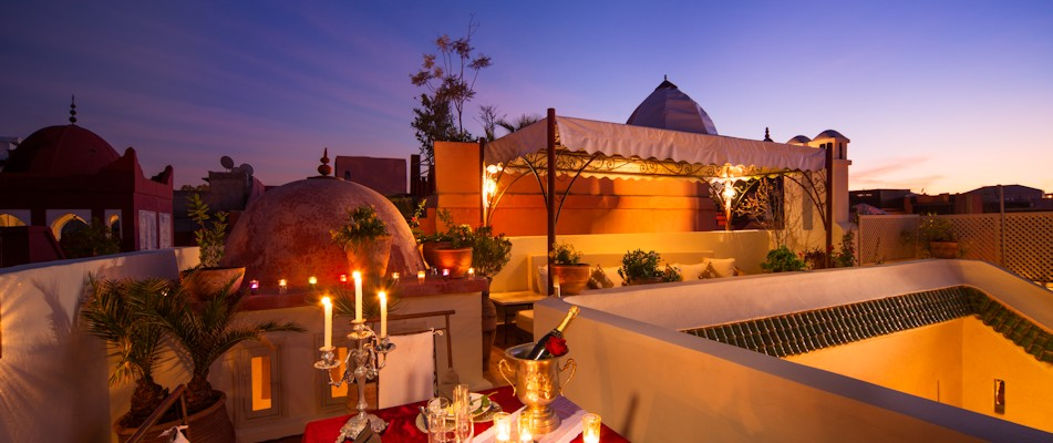 Hipmarrakech.com - English speaking riads in Morocco