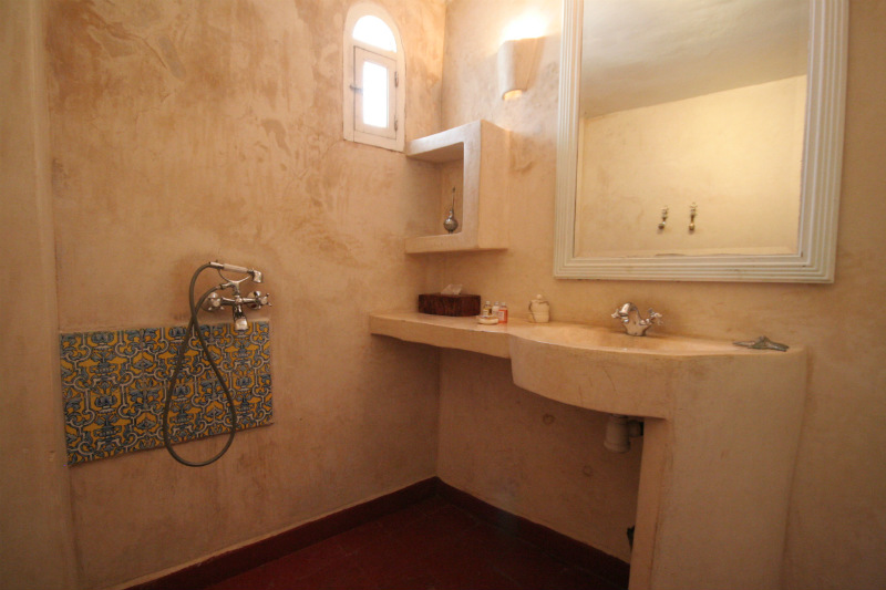 Nour Suite Bathroom