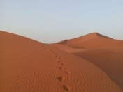 Luxury Erg Chigaga Sahara Tour